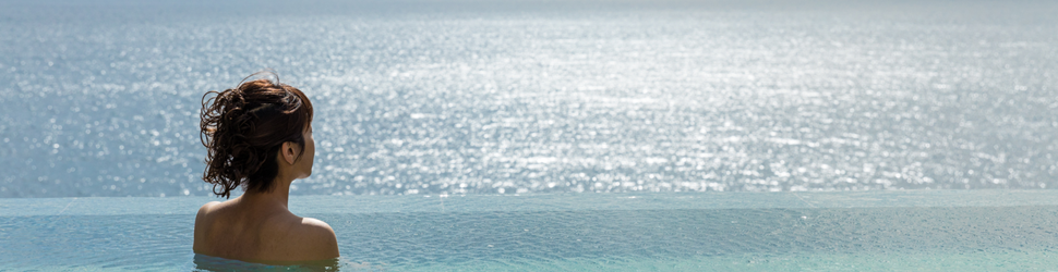 (ホテル名) 海一望絶景の宿 いなとり荘