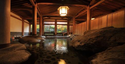 (ホテル名) 新井旅館