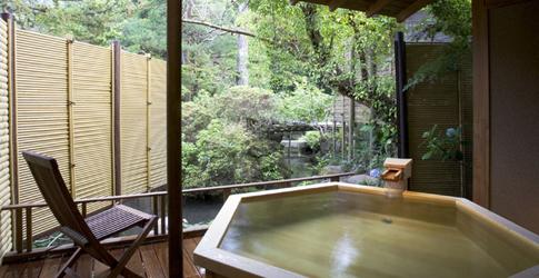 (ホテル名) 湯回廊菊屋