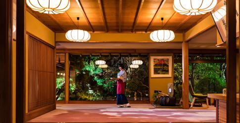 (ホテル名) 正平荘