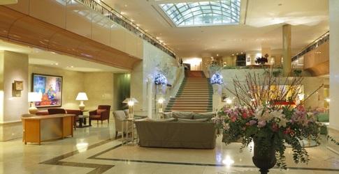 (ホテル名) 淡島ホテル