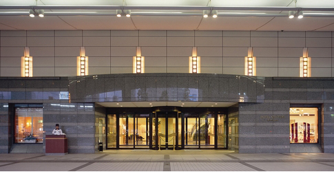 (ホテル名) ホテルセンチュリー静岡