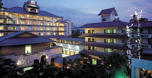 (ホテル名) ホテル鷺乃湯