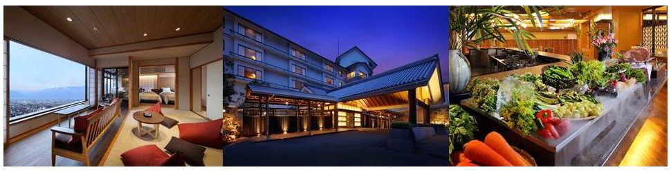 (ホテル名) ホテル翔峰