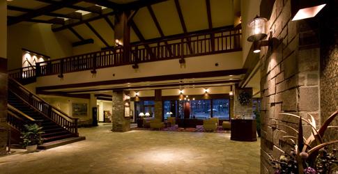 (ホテル名) 白馬東急ホテル