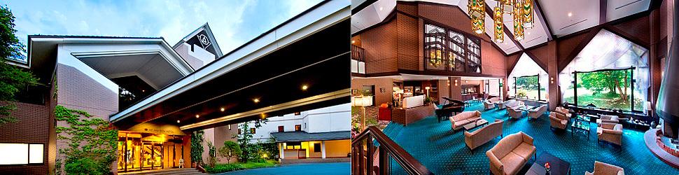 (ホテル名) 安曇野穂高ビューホテル