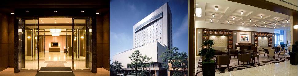 (ホテル名) ホテルニューオータニ高岡