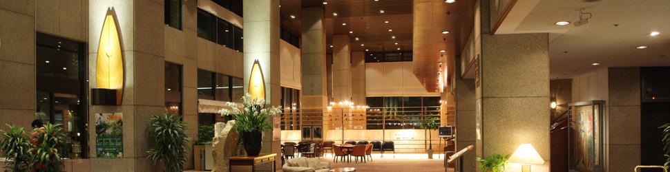 (ホテル名) 金沢国際ホテル