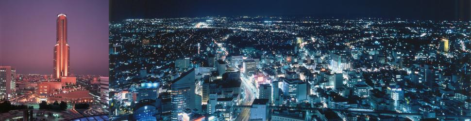 (ホテル名) オークラアクトシティホテル浜松