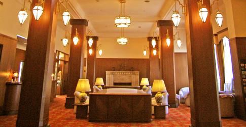 (ホテル名) 蒲郡クラシックホテル