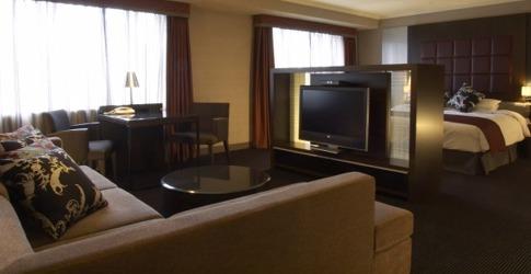 (ホテル名) 名古屋東急ホテル