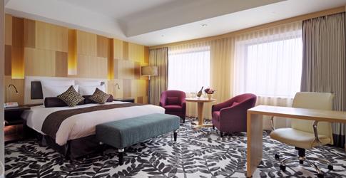 (ホテル名) ANAクラウンプラザホテルグランコート名古屋