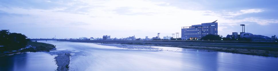 (ホテル名) 都ホテル岐阜長良川(旧:岐阜都ホテル)