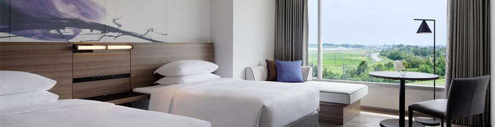 (ホテル名) 琵琶湖マリオットホテル