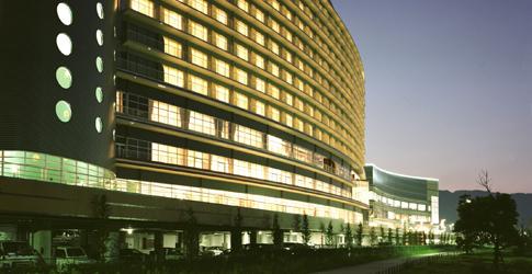 (ホテル名) 琵琶湖ホテル