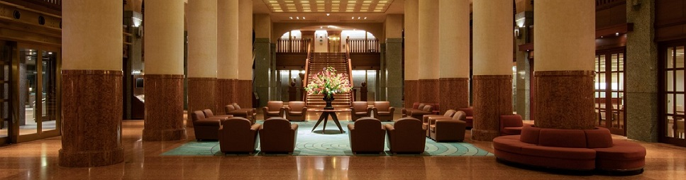 (ホテル名) 京都ホテルオークラ