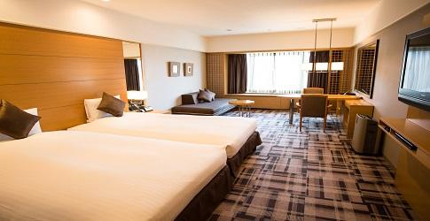 (ホテル名) 京都ブライトンホテル