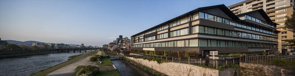 (ホテル名) ソラリア西鉄ホテル京都プレミア三条鴨川