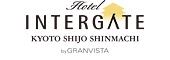 (ホテル名) ホテルインターゲート京都 四条新町
