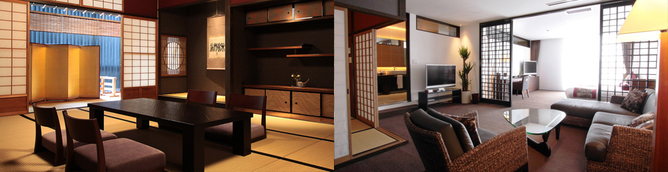 KIZASHI THE SUITE