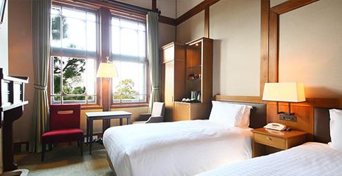 (ホテル名) 奈良ホテル