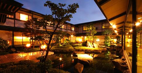 (ホテル名) 大西屋水翔苑