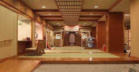 (ホテル名) 奥伊根温泉 油屋別館和亭