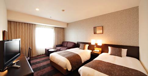 (ホテル名) ホテルグランヴィア和歌山