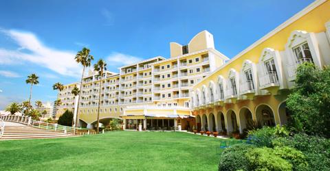 (ホテル名) 和歌山マリーナシティホテル