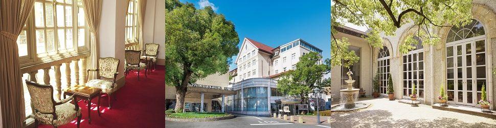 (ホテル名) 宝塚ホテル