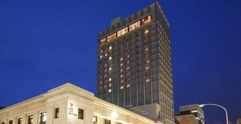 (ホテル名) ORIENTAL HOTEL