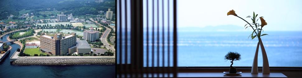 (ホテル名) 淡路インターナショナルホテル・ザ・サンプラザ