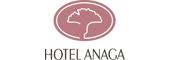 (ホテル名) ホテルアナガ