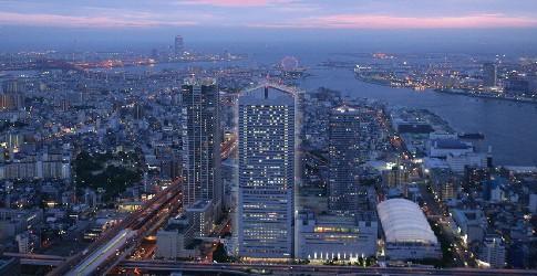 (ホテル名) ホテル大阪ベイタワー
