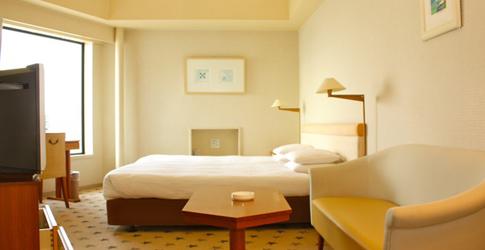 (ホテル名) ホテルシーガルてんぽーざん大阪