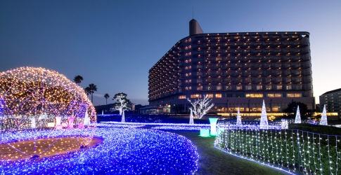 (ホテル名) 白浜古賀の井リゾート&スパ