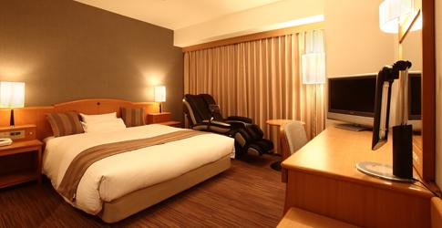(ホテル名) 後楽ホテル