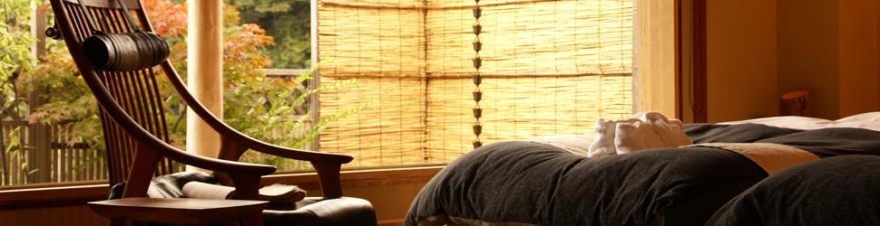 (ホテル名) 竹と茶香の宿 旅館 樋口