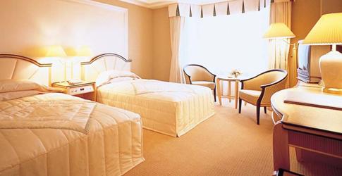 (ホテル名) 今治国際ホテル