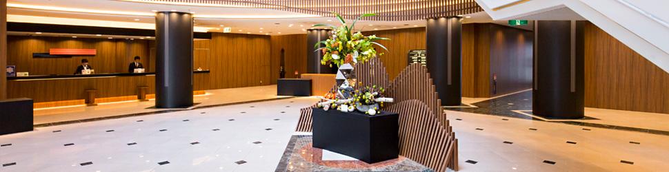 (ホテル名) 博多エクセルホテル東急