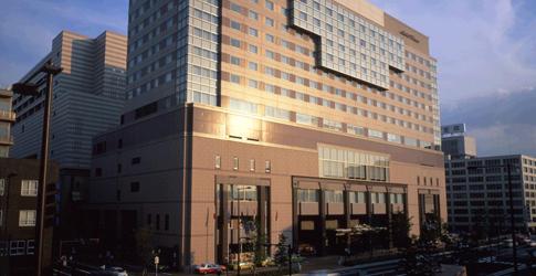 (ホテル名) ホテルオークラ福岡