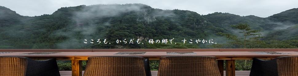 (ホテル名) 奥日田温泉 うめひびき