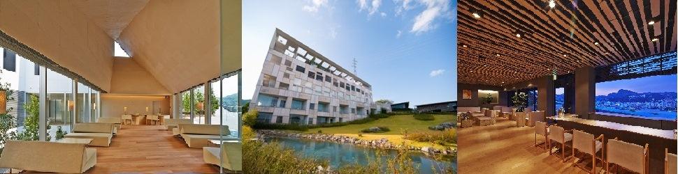 (ホテル名) ガーデンテラス長崎ホテル&リゾート