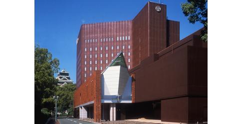 (ホテル名) 熊本ホテルキャッスル
