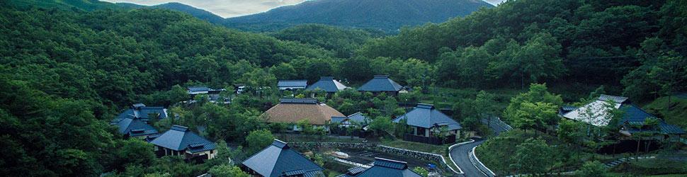 (ホテル名) 山みず木別邸 深山山荘