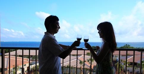 (ホテル名) グランヴィリオ リゾート石垣島 ヴィラガーデン